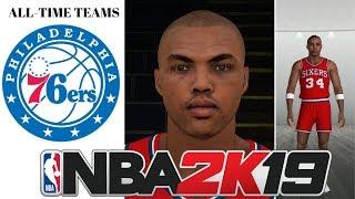 NBA 2K19 legends Videos - 9tube tv