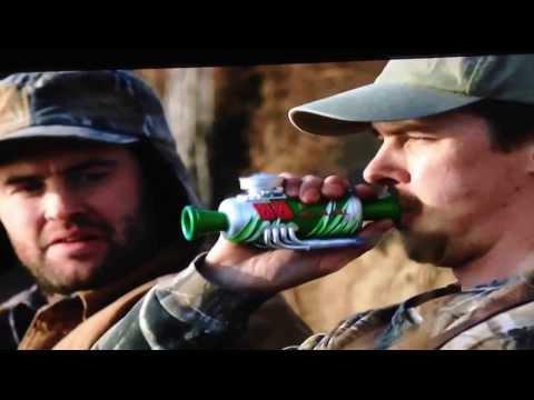 SuperBowl 48 Dale Earnhardt Diet Mountain Dew Commercial.