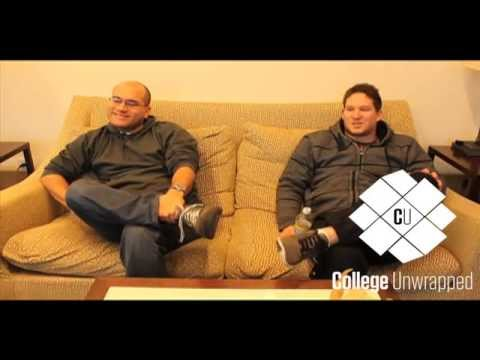 Yale Invasion: Michael and Justin talk about life at Yale University