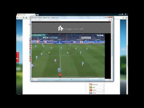 How to watch soccer, football, other sport live streams for free!