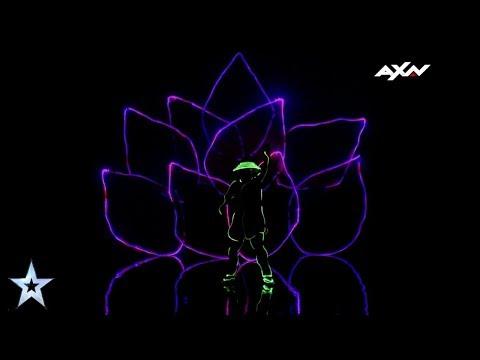 218 Dance Crew Semi-Final 2 – VOTING CLOSED   Asia's Got Talent 2017