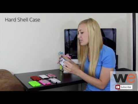 HTC One Case Collection Video