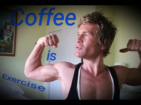 Coffee Burns Fat with Intermittent Fasting