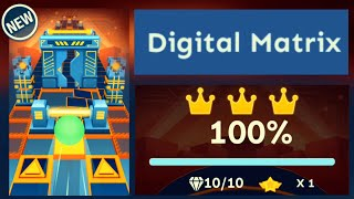 Rolling Sky - Bonus 25 Digital Matrix [official]