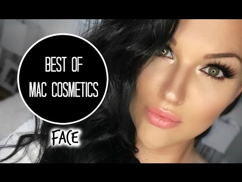 Top MAC Makeup Products | Best of MAC Cosmetics | Face