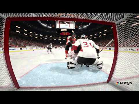 NHL 15 FUNNIEST GOAL EVER!