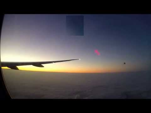 Virgin Australia Sydney to LAX Boeing 777 VA1