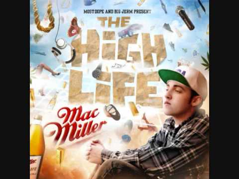 Mac Miller-One of a Kind