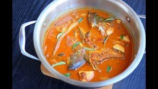 ബോട്ടിലെ മീൻ കറി ||കുട്ടനാടൻ മീൻ കറി ||Boat Fish Curry||Anu