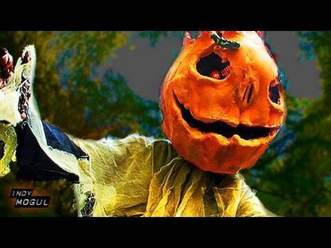 Halloween Trick-or-Treat Rap Video :  Original Short