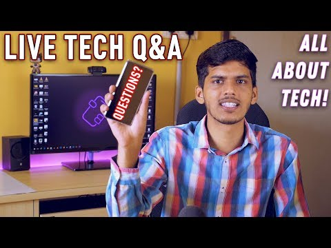 Live Q&A with Dhananjay l S02 E08 🔥🔥🔥