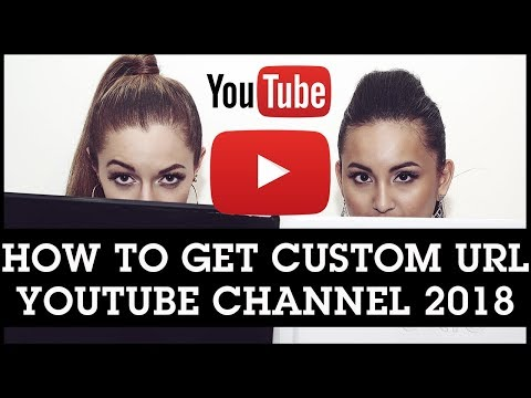 How To Get Custom URL for YouTube Channel 2018 (Step-by-Step Demo)