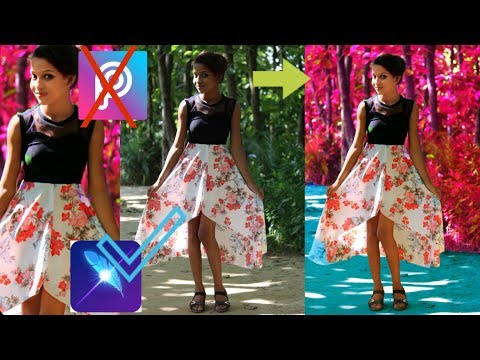 LightX photo editing Tutorial best photo editing app