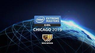 🔴LIVE: [Vietnamese] IEM Chicago 2019 Grand Final - Team Liquid vs. ENCE