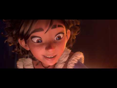 Curta de animação de Hearthstone: Dia do Pacote Novo