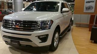Ford Expedition 2018 XLT