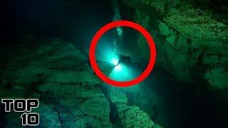 Top 10 Scariest Underwater Sounds