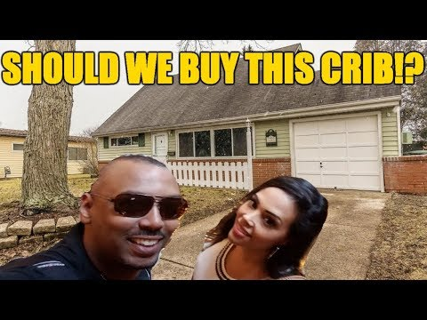 How to Evaluate an Investment Property for Purchase - Walk through with Rich The Realtor...