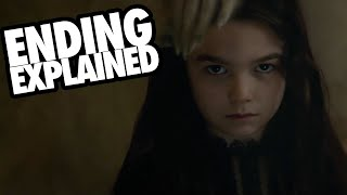 THE TURNING (2020) Ending Explained