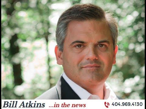 Civil Rights Lawyer | Atlanta Personal Injury Attorney | Bill Atkins