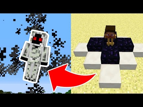 How To Spawn ENTITY 303 in Minecraft at 3:00 AM!!  (DO NOT TRY THIS!)
