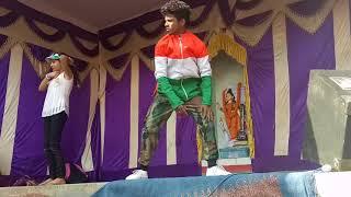 Ram Khatri Dance Video Naina Song Desh Bhagti Dance Video