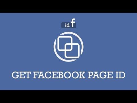 Get Facebook page ID | Joomla Extension Video