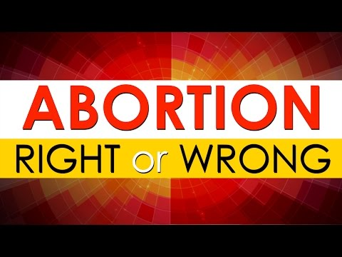 India Reacts: Abortion - Right or Wrong?