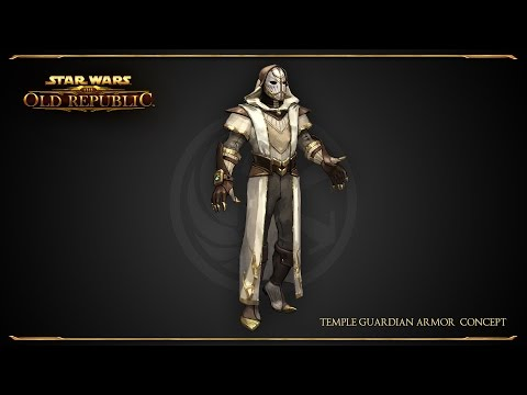 SWTOR The Grand Inquisitor on Tython Part 1(Temple Guardian Armor Set)(Jedi Consular Story line)