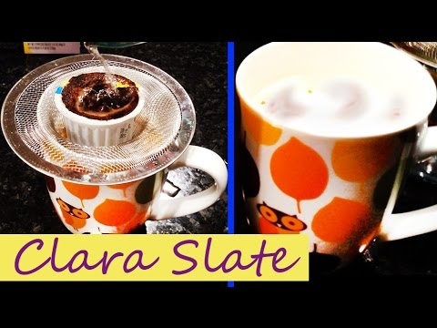☆♥︎ K CUP HACK! How to use K cups WITHOUT a Keurig! Dollar Tree Style! ☆♥︎