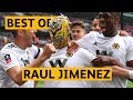 HAPPY BIRTHDAY RJ9 THE BEST RAUL JIMENEZ GOALS FOR WOLVES