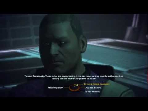 Mass Effect 1 - Entire Game - 10000% - 8 minutes