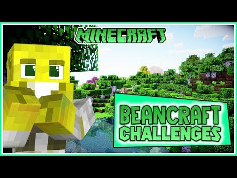 A New World! | Beancraft Challenges Ep.1