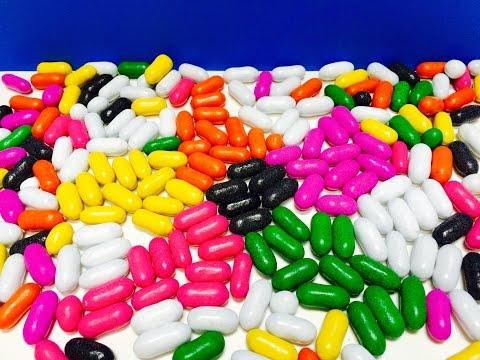 Twizzler GOODIES Rainbow Licorice Candy Design!