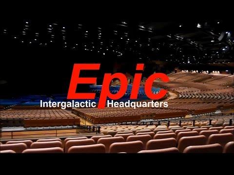 Epic Headquarters Tour | Verona