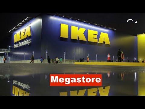 IKEA Mega Outlet For India