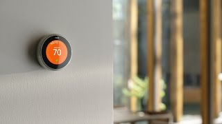 Meet the 3rd generation Nest Learning Thermostat