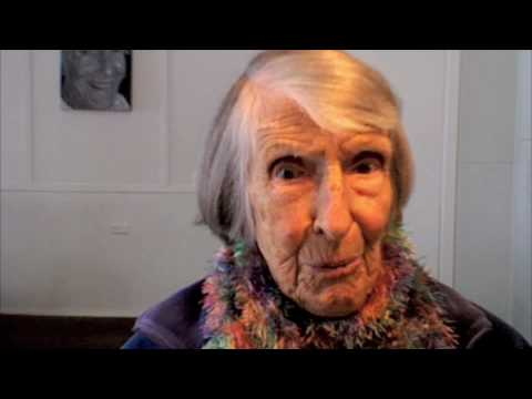 Margaret Keller's 90th birthday poem