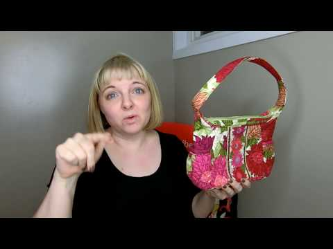 How to Sell Your Vera Bradley Bags on Ebay