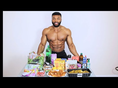 WHAT I EAT IN A DAY   Meal by Meal Break Down & Top Tips.