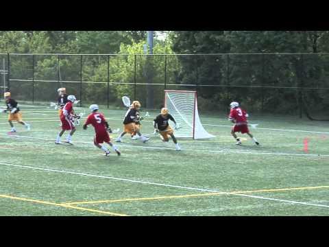 Tommy Heidt 2012 Spring Highlights