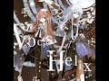 Vocis Helix — la lumiere montr l'omber-光示す影-
