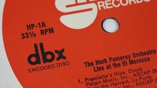 Retro HiFi: DBX Disc - The best thing you probably haven