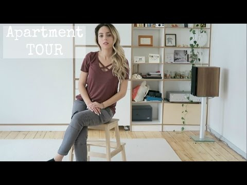 APARTMENT TOUR | Berlin, Germany