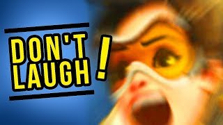 You Laugh = You're a Gamer