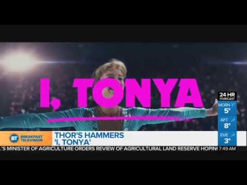 Thor's Hammers: I, Tonya