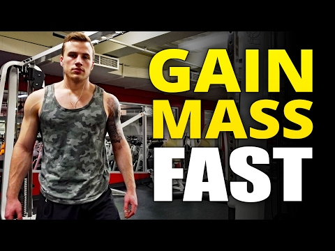 Ectomorph Diet | 6 Tips to Gain Mass Fast