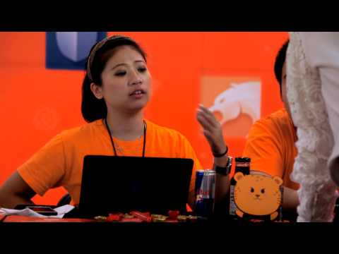 Cheetah Mobile at CoInvent Pulse Festival 2015 - New York