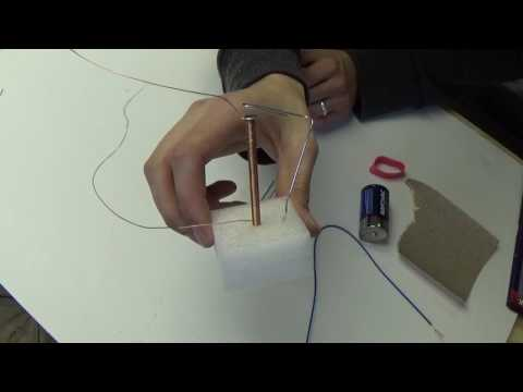 How to build a Telegraph