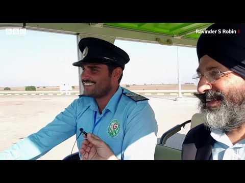 Xxx Mp4 Kartarpur Corridor Pakistani Driver Speaks Of India Pak Peace Wins Hearts In India BBCURDU 3gp Sex